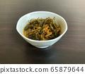 燜海藻 65879644