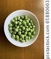 綠豌豆無鞘 65880663