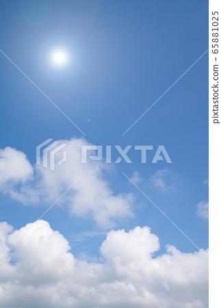 Large sky 65881025