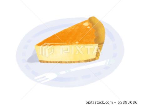 Cheesecake 65893086