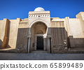 The cathedral mosque of Kairouan. 65899489