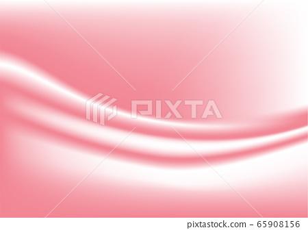 Pink satin cloth texture background. 65908156