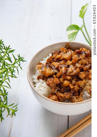 中國肉飯,簡單的背景,情緒,台灣小攤,台灣美食,肉 65926403