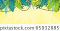 Nature Banner Panorama 65932885
