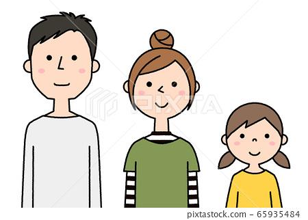 가족 2 세대 65935484