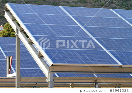 solar cells 65941388
