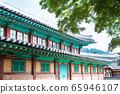 Ganghwa Cathedral built as a hanok 65946107