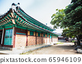 Ganghwa Cathedral built as a hanok 65946109