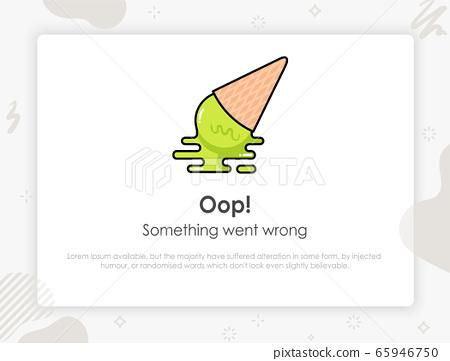 Wrong something went Sorry, something