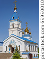 Rostov- on-Don. St. Iver convent. Church of the 65950010