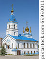Rostov- on-Don. St. Iver convent. Church of the 65950011