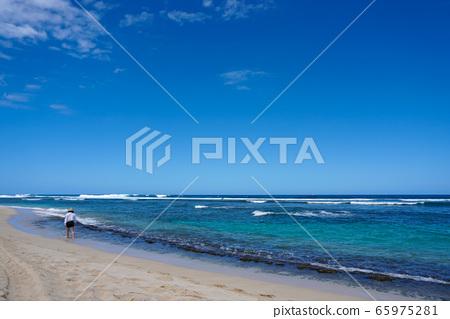 North Shore Mokuleia Beach 65975281