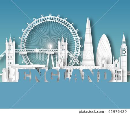 England Landmark Global Travel And Journey paper 65976429