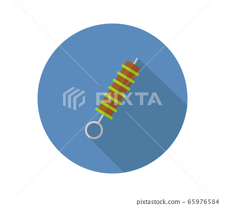 skewer icon 65976584