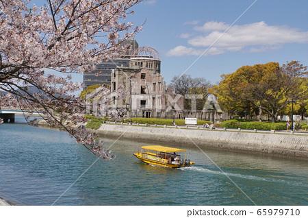春天的和平公園 65979710