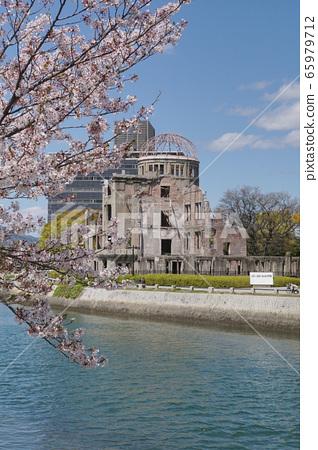 春天的和平公園 65979712