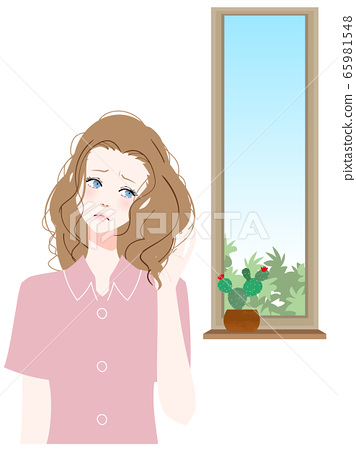 護髮女性 65981548