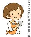 주부 - 스마트 폰으로 검색 65984214