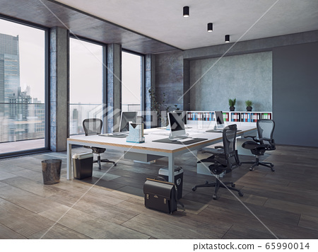 contemporary office 65990014