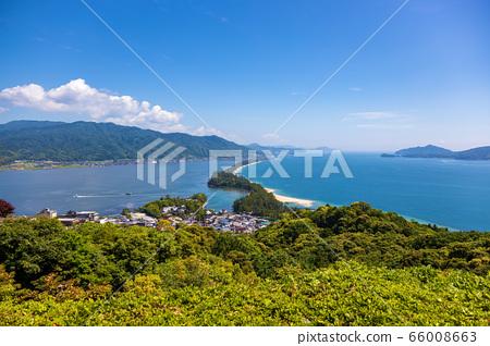 Amanohashidate (May fine) 66008663
