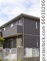 色調淡雅的西式房子 66030266