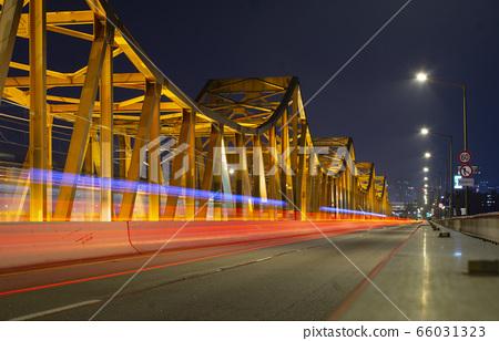 東河大橋的夜景 66031323