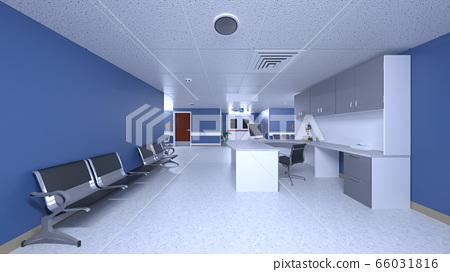 의료 공간 66031816