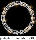 Abstract Luxury Black Diamond Background Vector 66035890