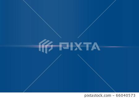 Blue background. Product showcase spotlight background. 66040573