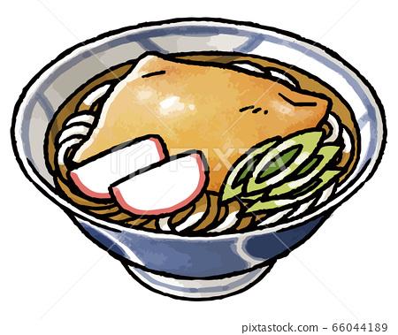 麵條用油炸豆腐 66044189