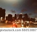 밤 도시 66053887