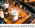 Coffee-Make coffee from the machine at home,Coffee 66055092