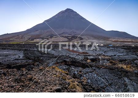 Pico do Fogo, Cha das Caldeiras, Cape Verde 66058619