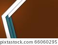 抽象背景幾何圖案分層樣式固體 66060295