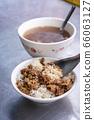 台灣 작은 吃 미식 滷肉 밥 Braised pork rice 대만 풍 고기 소보로 덮밥 루로 팬 66063127