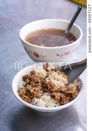 紅燒豬肉飯台式肉so蒲燒飯風扇 66063127