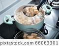 찐 말린 두부 콩 두부 66063301