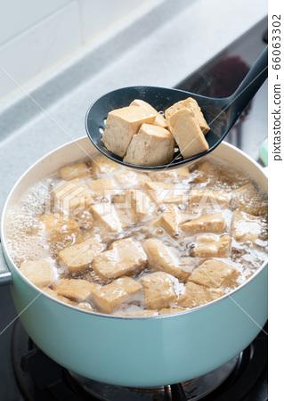 豆干 豆乾 豆腐 braised dried tofu bean curd 乾燥豆腐  66063302