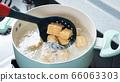 찐 말린 두부 콩 두부 66063303