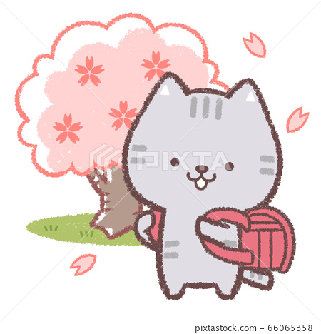 貓入場儀式紅 66065358