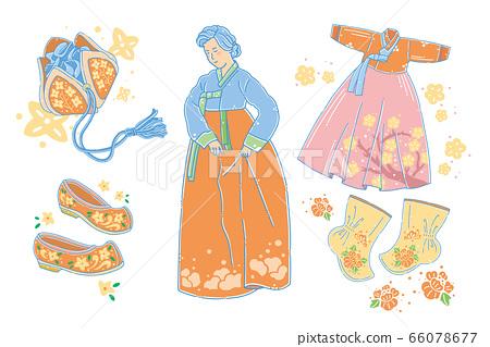 韓國女裝交易 66078677