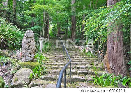 [石馬寺] 시가현 히가시 오미시 고카 쇼 石馬寺 도시 66101114