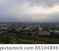 八王子的城市景观〜无人机的空中(东京都八王子市小和田町) 66104806