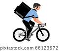 自行車運送 66123972