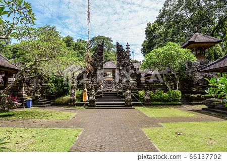 Hindu Temple Pura Gunung Lebah 66137702