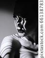 Fashion portrait 66138783