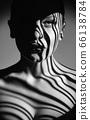 Fashion portrait 66138784