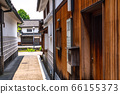 《Okayama Prefecture》Kurashiki Bikan district/Traditional townscape 《Early summer》 66155373