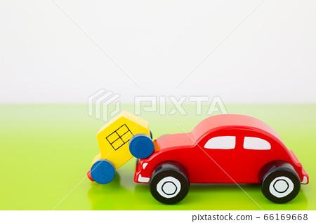 汽車微型車 66169668