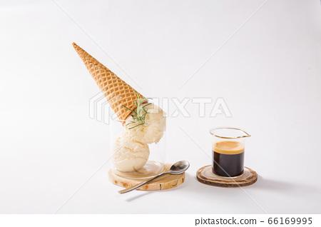 玉米冰淇淋 66169995